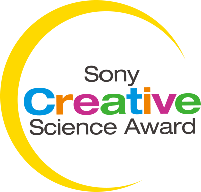 Sony Creative Science Award